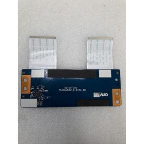 Placa T-com 50t10-c00 T500hvd02.0 Ctrl Bd