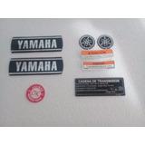 Logos Yamaha Motos Yamaharx100-rx115-yt115