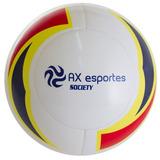 Bola Society Ax Esportes Termotec
