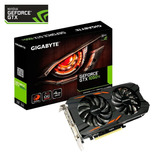 Nvidia Geforce Gtx 1050 Ti Gigabyte Windforce Oc 4gb