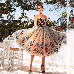 Vestido De Fiestas , 15 Años , Boda