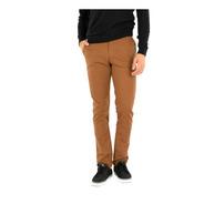 Pantalon Slim Hombre Gabardina - Colores Varios - B.a. Jeans