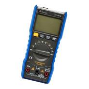 Multímetro Digital Et-1507b True Rms Auto Range - Minipa