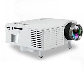 Lightinthebox Mini Hd Inicio Proyector Led Lm, Super Brigh