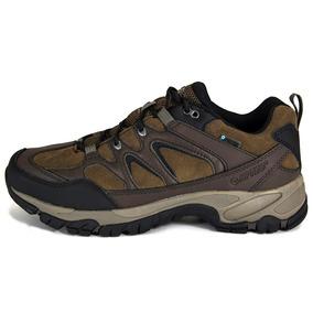 Zapatillas Hombre Hi-tec Altitude Trek Low Impermeables