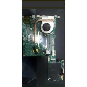Placa (tarjeta Madre) Para Laptop M2401 100% Funcional