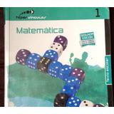 Matemática 1o De Secundaria Santillana