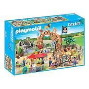 Gran Zoo City Life Playmobil 6634