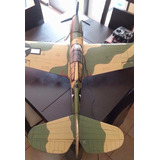 Avion Rc P-40 Nuevo!!