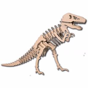 Dinosaurios Para Armar
