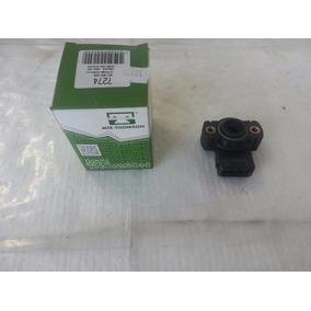 Sensor Posição Borboleta Golf Gl 1.8 Jan De 1996 Até Julh 98