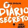 Livro O Diário Secreto - Gusta Stockler
