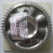 Engrenagem Comando Aluminio Opala 6cil /4cil Isky 250-tgm