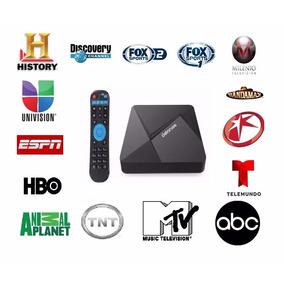 Mini Adaptador Smart Tv: Convierte Tu Tv En Smart