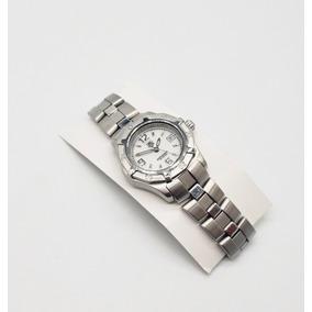 Reloj Tag Heuer De Dama Orignal