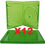 X 12 Cajas Para Juegos Xbox One Nuevas Envio Gratis