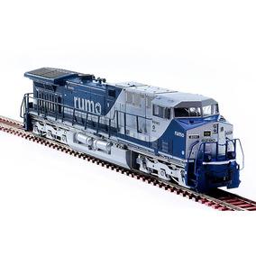 3073 - Locomotiva Ac44i Rumo (fase Ii)ferromodelismo 1.87
