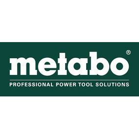 Taladro Industrial 3/8 Metabo No Milwaukee Bosch Dewalt Maki