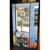 Remate Maquina Expendendora (vending Machine)