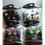 Control Alambrico Compatible Con Game Cube Envío Gratis