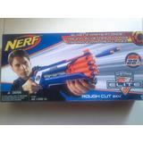 Nerf N-strike Elite Rough Cut 2 X 4. Nuevo
