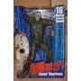 2003 Neca Jason Voorhees Friday The 13th 18 Polegadas