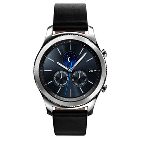 Reloj Smart Watch Samsung Gear S3 Classic Wearable Samsung