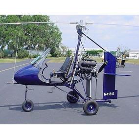 Projeto Girocoptero (dominator)