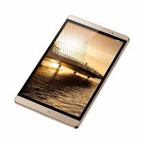Super Tablet Huawei M2 Mediapad 8 Pulgadas 64gb Rom + Regalo