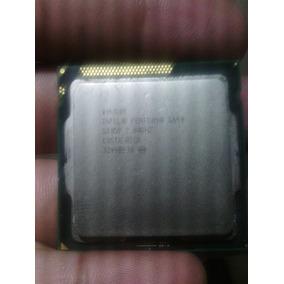 Procesador Intel Pentium G640 Con Fancooler Mega Oferta