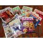 Vendo 200 Revistas Ideas, Colección Desde 1990 Al 2006