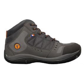 Zapatillas Michelin Hombre Outdoor Calzado Michelin 181h-lc3