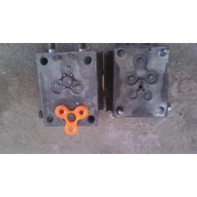 Moldes Para Inyeccion De Plastico Spinner Y Niple
