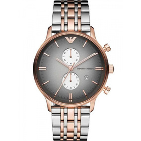 3c4d1e51a9f Armani 135 Ea 9229 006 Masculino - Relógios De Pulso no Mercado ...