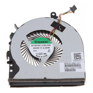 Ventilador Hp 15-ae 15-ah M6-p100 Tpn-c122 812682-001 V21 M6 P100 15 Ae 15ae 15ah 15 Ah