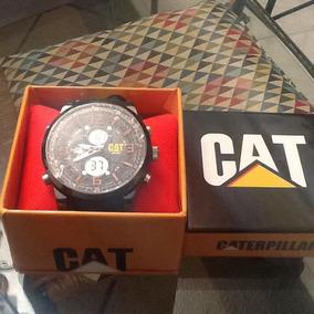 c81a88ab3c18 Reloj Caballero Sumergible Hombre De Pulsera - Reloj CAT en Mercado ...