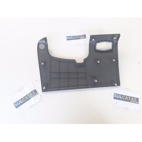Capa Inferior Volante Caixa Ford Ka 2016 15 Forro Acabamento