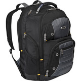 Mochila Targus Tsb238us Drifter Ii Laptop Black/gray 16