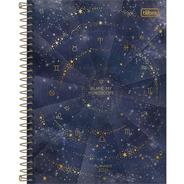 Planner Espiral Magic 2021 Tilibra Agenda Galaxya