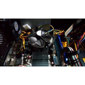 Computadora Semi Gamer - Tarjeta De Video - Placa Pura 16gb
