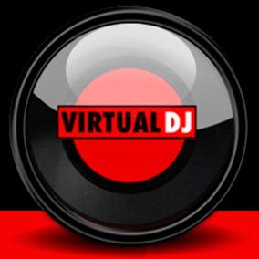 Promoção Virtual Dj 8.2 - Win Ou Mac + Pack Músicas Dj 2018