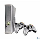 Xbox 360 Edicion Halo Reach + 45 Juegos + Accesorios