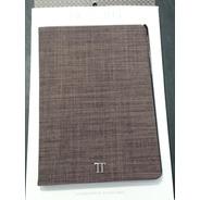 Funda Picanto iPad Air Marron Tipo Libro