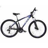Bicicleta Aro 29 Gta Todas Peças Shimano 24 Marchas 17 19 21