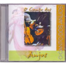 Cd O Canto Dos Anjos - Enigma : Sadeness - Novo***