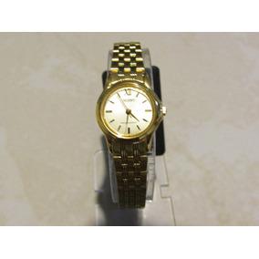 Reloj Orient Dama Cuarzo Fub5c002c0 Envío Gratis |watchito|
