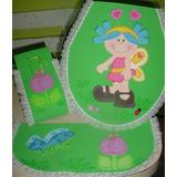Bellos Juegos De Baño En Foami!!