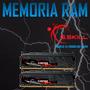 G Skill Sniper Memoria Ddr3 1600mhz 8gb F312800cl9d-8gbsr