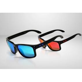 Oculos Halbrook Oakley Original Polarizado Feminino Masc