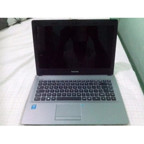 Carcaça Notebook Positivo Stilo Xr5440/x7550/ Xr9430